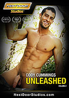 Cody Cummings is back for more unleashed action in this hot part 2!