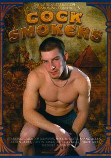 Gay Teens : cock Smokers!