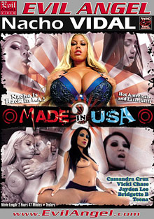 Made In USA 2