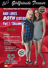 The Seduction Of Innocence: Karie Loves Both Sisters: Discovery