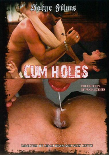 Cum Holes cover