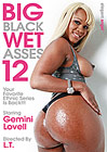 Big Black Wet Asses 12