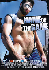 Name Of The Game Xvideo gay