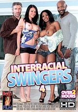 Interracial Swingers 4 Xvideos