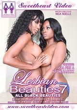 Lesbian Beauties 7: All Black Beauties Xvideos