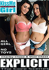 KissMe Girl Explicit: The Core Scenes: Charley Chase And Vicki Chase