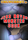 Jess Royan Monster Cock