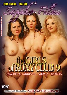 The Girls Of Roxy Club 9