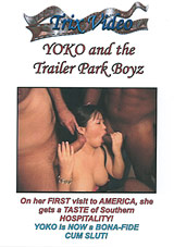 YOKO And The Trailer Park Boys