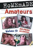 Homemade Amateurs 13