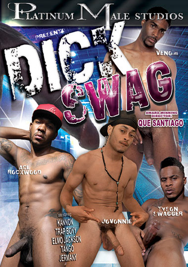 Dick Swag cover