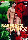 Bareback Latinoz