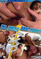 Dr. Non's Anal Probe