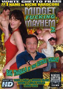 Midget Fucking Mayhem 2