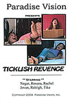Ticklish Revenge