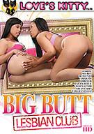 Big Butt Lesbian Club