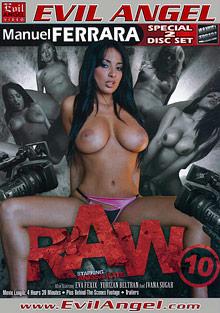 Raw 10 Part 2