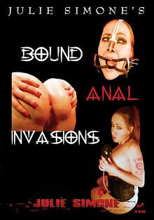 Bound Anal Invasions