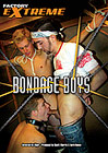 Bondage Boys - Tied up, cuffed, spanked, paddled, covered in wax, then sucked and fucked. These bondage boys learn the rewards of yes sir!