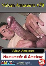 Vulcan Amateurs 78