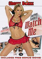 Courtney Cummz's Watch Me