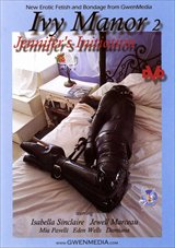 Ivy Manor 2:  Jennifer's Initiation