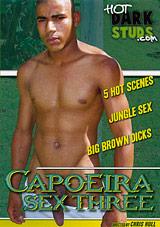 Capoeira Sex 3
