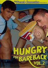 Hungry For Bareback 2