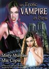 An Erotic Vampire In Paris