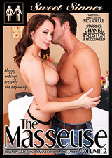 The Masseuse 2 Xvideos