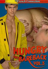 Hungry For Bareback 3