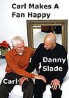 Carl Makes A Fan Happy