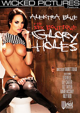 The Sex Boutique: Gloryholes Xvideos