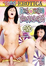 Deflowered Teenagers Xvideos