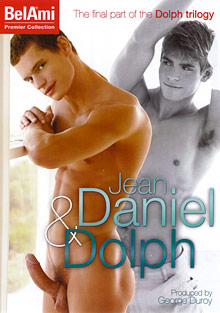 Gay Teens : Jean-Daniel And Dolph!