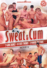 Sweat And Cum