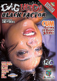 Gag Factor Black Factor