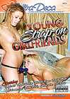 Young Strap-On Girlfriends