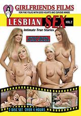 Lesbian Sex 2