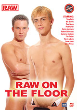 Raw On The Floor