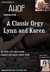 Lynn Carroll's Amateur Hall Of Fame: A Classic Orgy Lynn And Karen