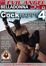 Watch Cock Happy 4 in our Video on Demand Theater