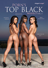 Porn's Top Black Models 3