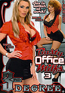Busty Office Milfs 3