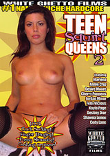 Teen Squirt Queens 2