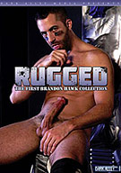 "When Brandon Hawk burst onto the scene in 2011 he quickly became one of the most popular bareback actors, and with a huge 9"" cock and bubble ass, it is not hard to see why. Watch some of his hottest scenes to date and even a brand new exclusive scene shot only for this movie."