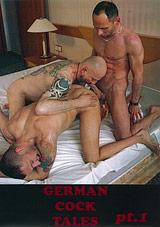 German Cock Tales