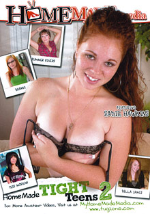 Homemade Couples : Home Made Tight Teens 2!