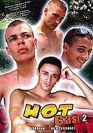 Hot Cast 2