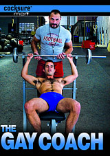 The Gay Coach Xvideo gay
